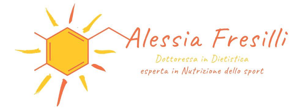 Alessia Fresilli Dietista