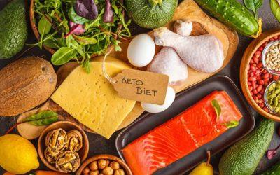 La dieta chetogenica è meglio dei farmaci