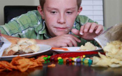 Alimenti che possono provocare infiammazione